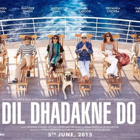 Dil Dhadakne Do