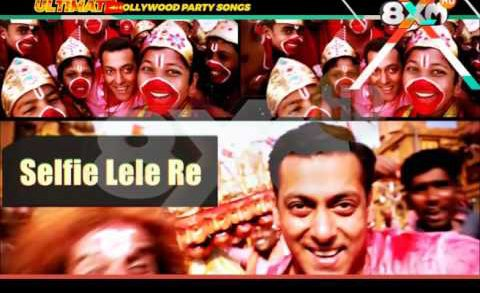 8xm Ultimate Bollywood Party Songs